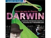 jardins botaniques Paris célèbrent Darwin