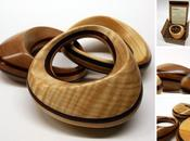 timbur natural wood rattle