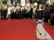 Cannes 2009 direct tapis rouge avec Isabelle Adjani