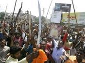 Violences ethnico-religieuses Autriche Inde