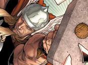 L'acteur pour super-héros Thor enfin trouvé
