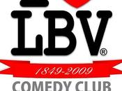 "Concert Love LBV"" Comedy Club"