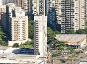 Rocinha, plus grande favela
