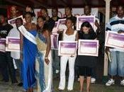 Résultats concours sites Scoops d'or 2009 Martinique