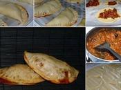 Empanadas façon