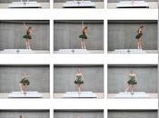 Chorégraphes associés propose Tant Danses Paroles mouvements Pavillon Gourmets juillet 2009 Parc Cormailles d'Ivry Seine