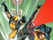 ASTONISHING X-MEN (Marvel Deluxe)