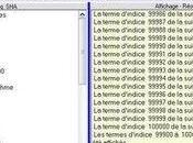 """Synthèse consultation """"éclairages"""" projet définitif nouveaux programmes Aix-Marseille"""