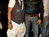 [PHOTOS] Salman &Saifgrace; Hakim Aalim's hair Tattoo lounge opening