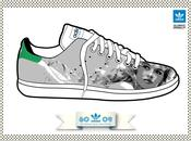 gagnant concours Stan Smith