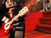 LEGO Rock Band Teaser