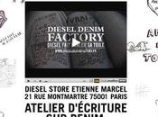 Diesel Denim Factory…