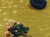 bleu rose carmin