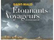 Festival étonnants voyageurs Saint Malo