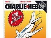 Charlie Hebdo: mourir rire