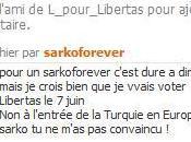 fameux Sarkoforever appelle voter Libertas