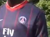 Nouveau maillot 2009 2010