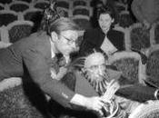 juin 1943/Création Mouches Jean-Paul Sartre