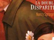 enquêtes d'Enola Holmes double disparition Nancy Springer