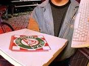 Pizza américaine, sauce Ohio...