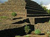 mystère Pyramides Guimar