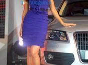 [PHOTOS] Katrina Kaif Audi launch party