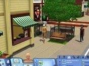 Sims encore plus fort dans l'immersion.