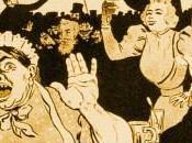 Martyrs cabaret Carillon