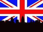 Londres, voilà