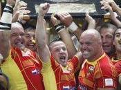 Perpignan, champion france !!!!