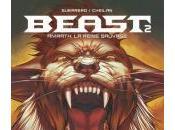 Beast Amrath, reine sauvage entre bêtes animaux