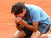 Federer... Mythe devient Légende