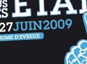 Rock Dans Tous Etats juin 2009 Evreux