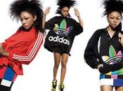 Jeremy Scott adidas Originals Fall/Winter Collection