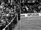 Roland-Garros Finale féminine Safina-Kuznetsova David