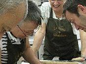 journée table Chef sébastien