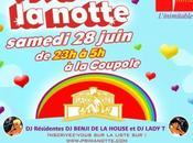 Paris lesbian night soirées lesbiennes