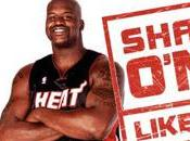 Best Shaquille O'Neal