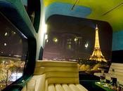 restaurant Paris toits Palais Tokyo