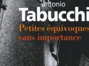 nouvelles d'Antonio Tabucchi