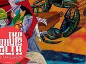 """Critique """"Octahedron"""" (2009) Mars Volta"""