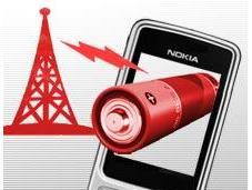 Nokia veut recharger téléphones avec ondes radios