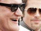 Quentin Tarantino Brad Pitt réunis saga Millenium