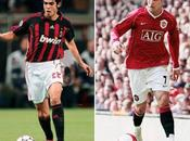 Kaka Ronaldo millions d'euros... sont fou(t)s..