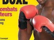 Gala boxe juin l'Institut Judo