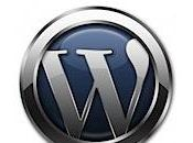 L'outil Wordpress disponible