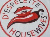 "tee-shirt ""d'Espelette housewives"""