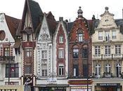 Vacances France, tourisme ville