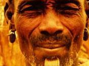 Nyangatom Dasanetch éthiopien