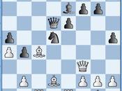 problème d'échecs jour Niveau Facile